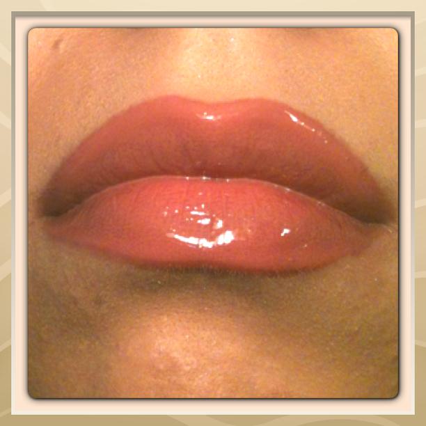 tinteling lip