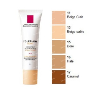 Review La Roche Posay Toleriane Teint Fluide Beautyyours Nl
