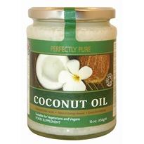 perfectly pure kokosnootolie