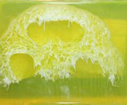 Loofah-Limoen-zeep
